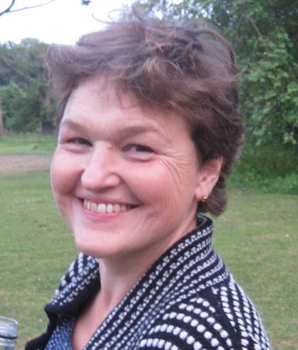 Dr Sarah Eagle