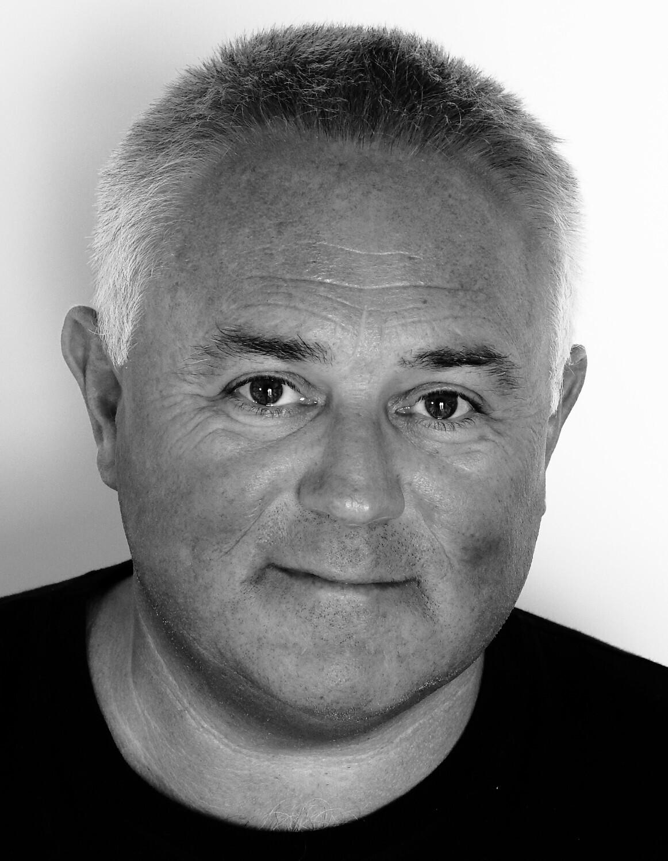 Professor Julian Eastoe