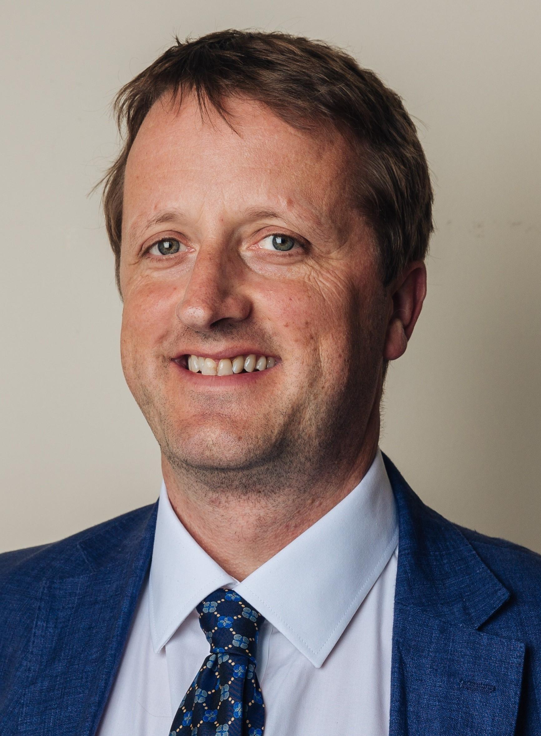 Professor Steve Eichhorn