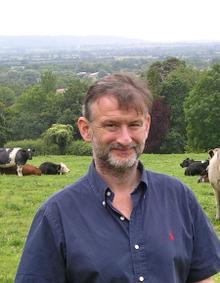 Professor Mark Eisler