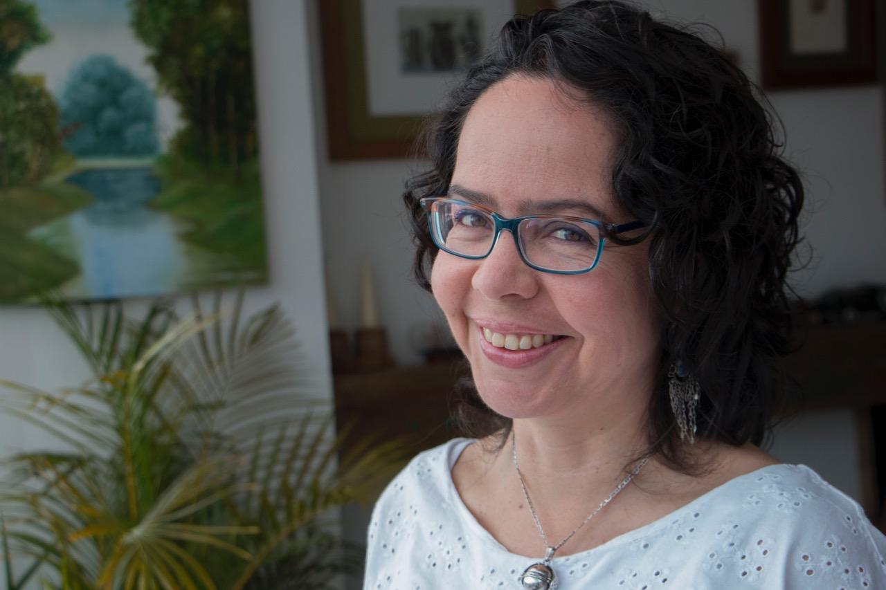 Dr Maria Paula Escobar-Tello