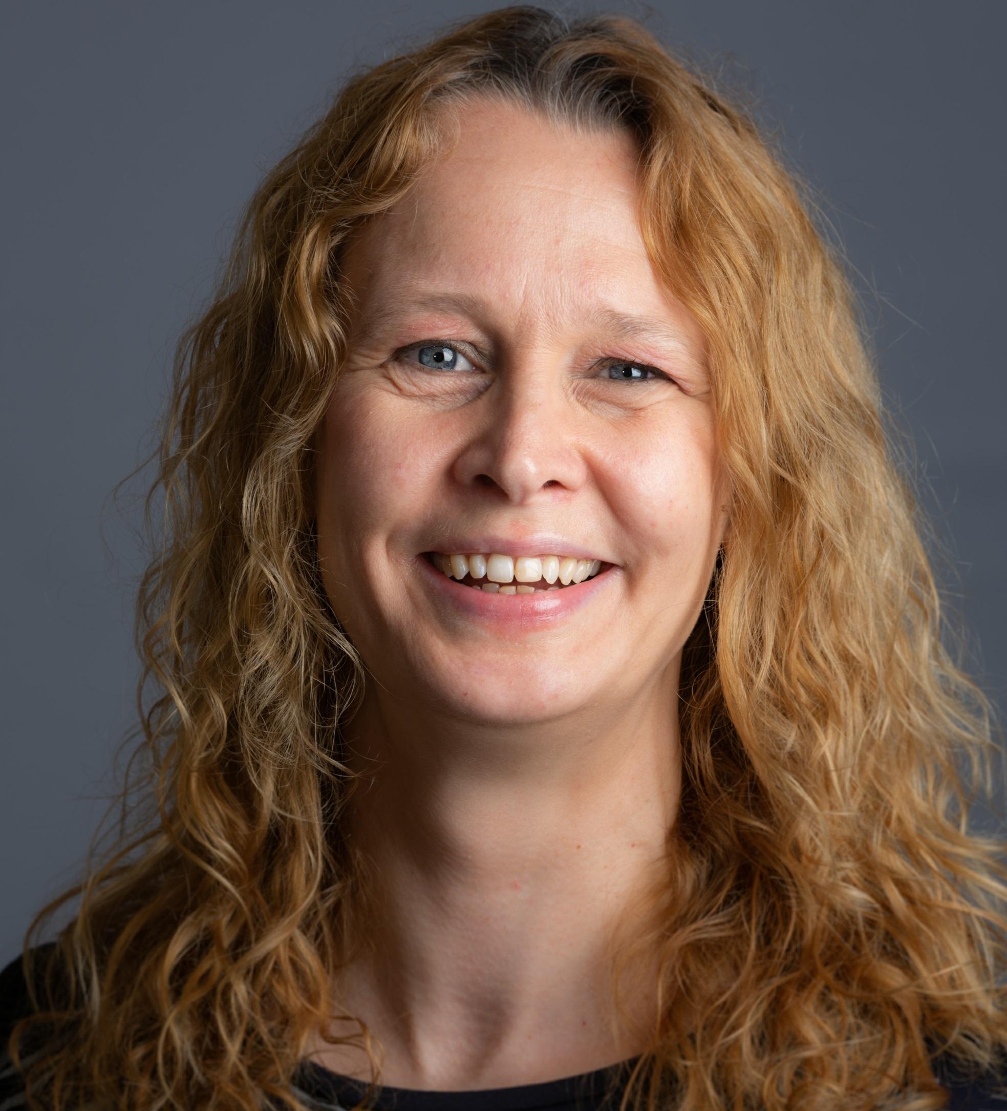 Dr Michelle Farr