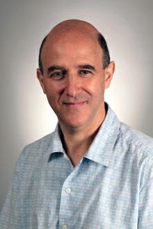 Professor Gene Feder