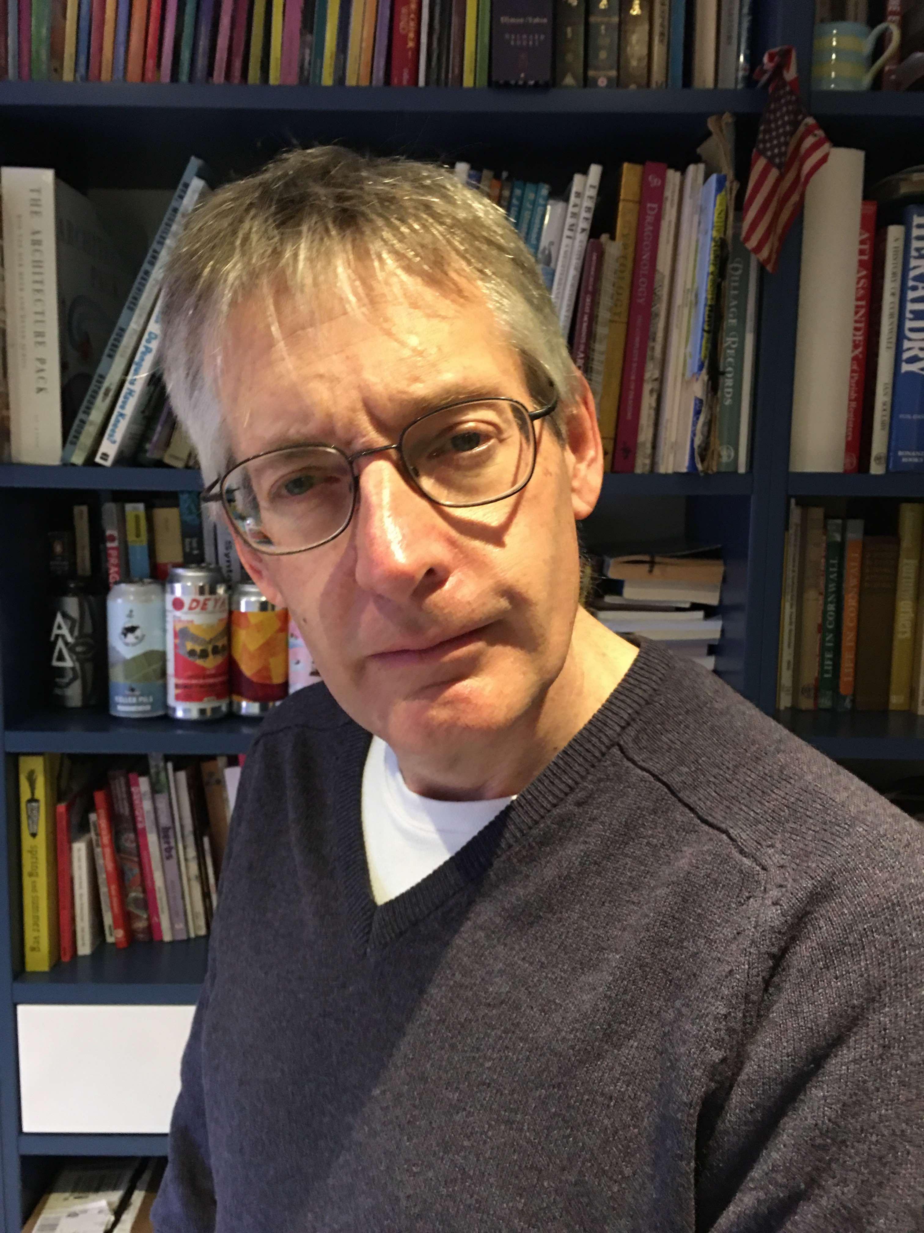 Dr Lloyd Fletcher