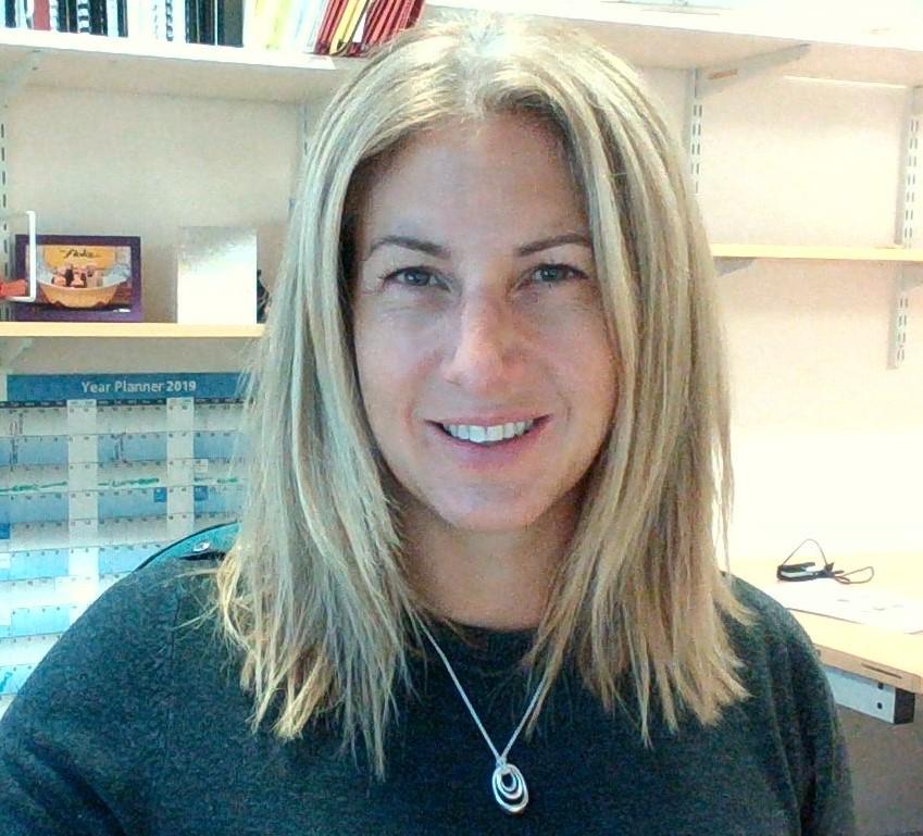 Dr Gemma Ford