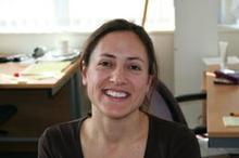 Dr Becky Foster