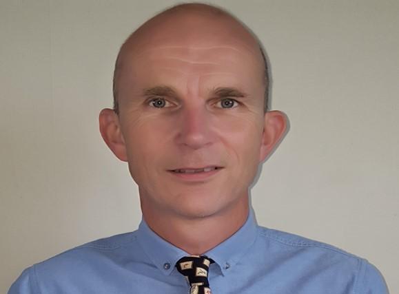 Professor Neil Fox