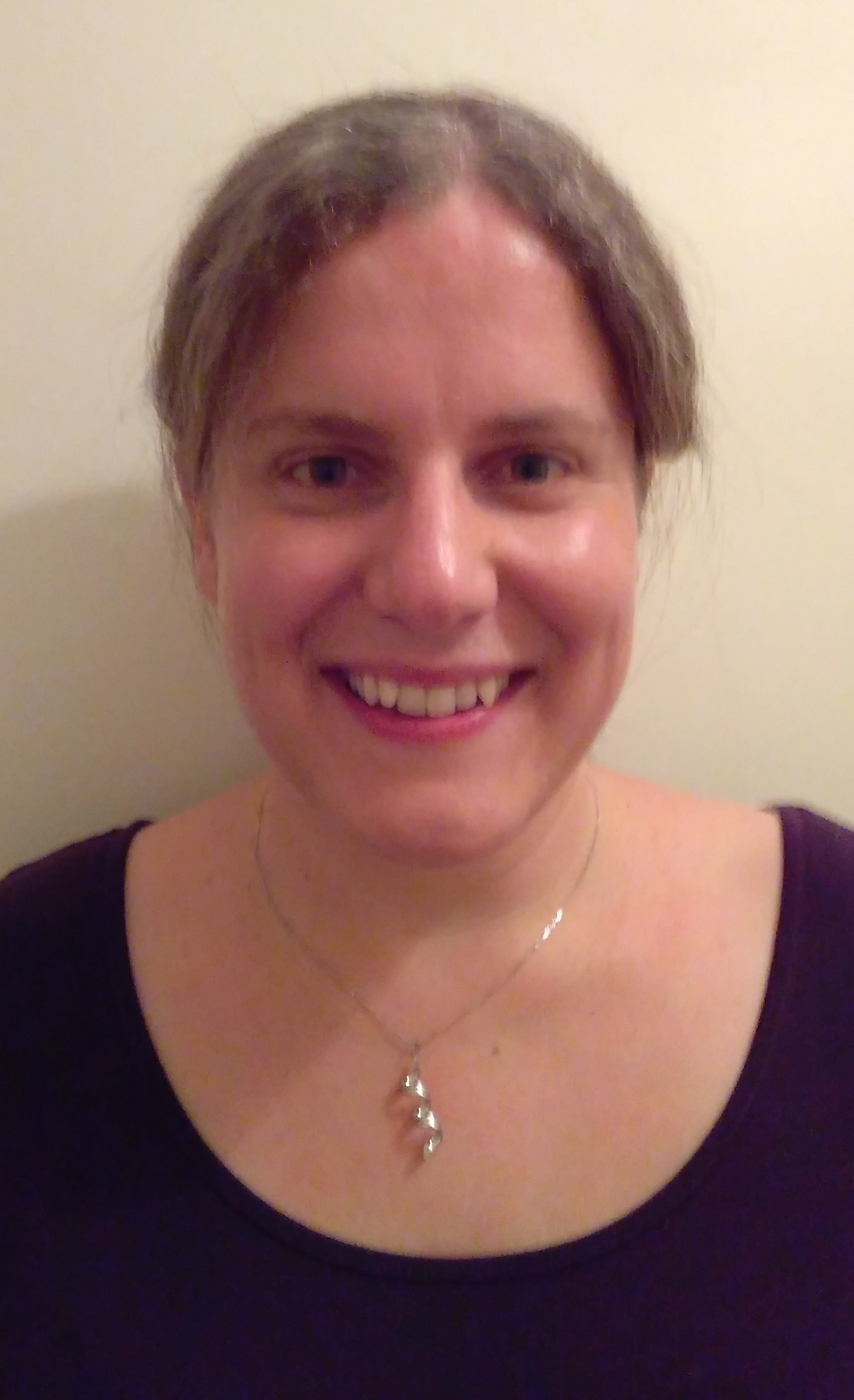 Professor Keara Franklin
