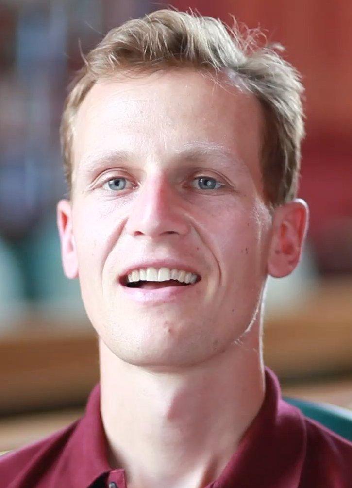 Dr Sven Friedemann