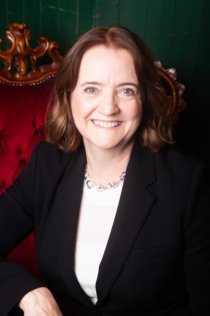 Professor Helen Fulton