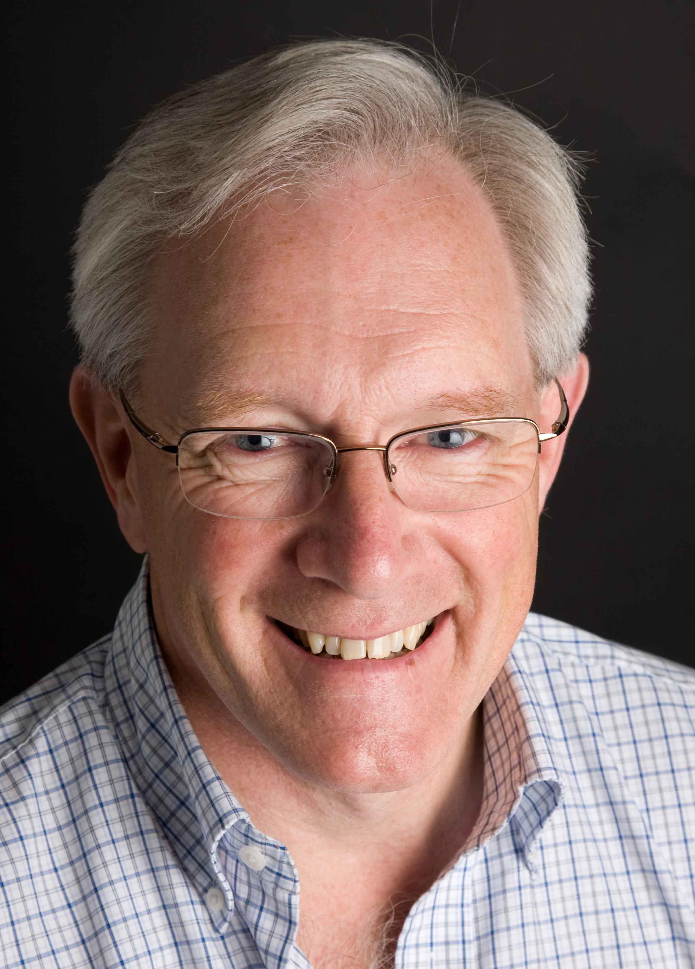 Professor Richard Evershed