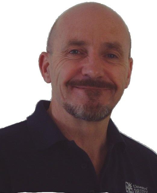 Dr Ian Farrow
