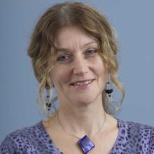 Dr Marina Gall
