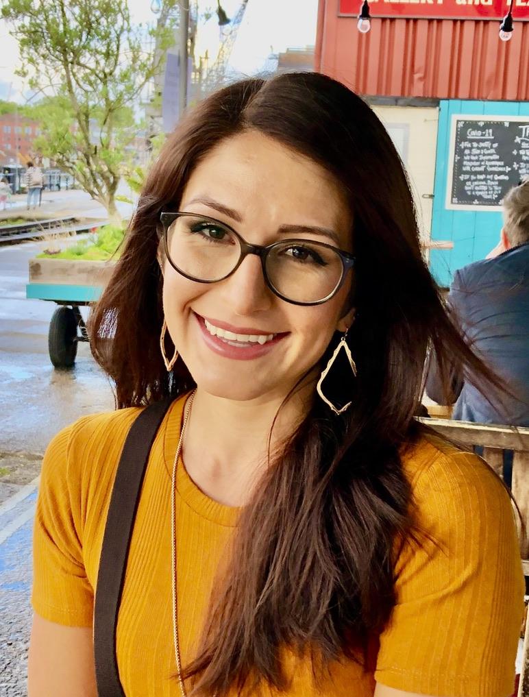 Dr Monica Gamez