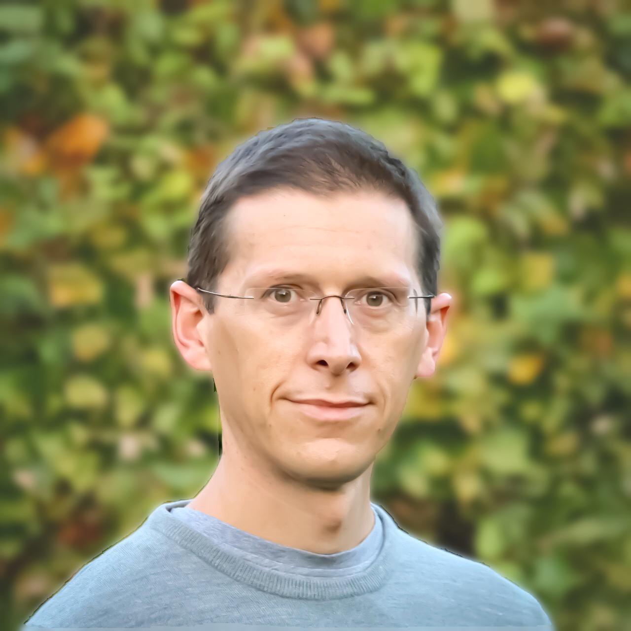 Professor Tom Gaunt