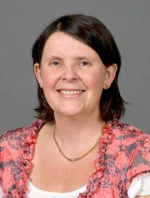 Professor Sarah George