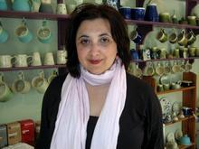 Dr Frances Giampapa