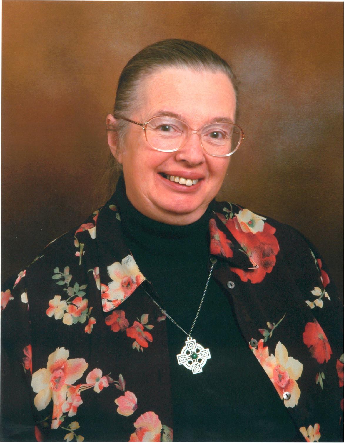 Professor Jean Golding