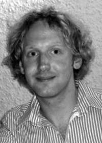 Dr Alex Greenhough