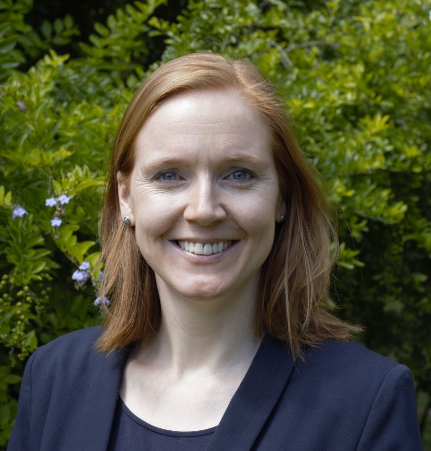 Professor Celia Gregson