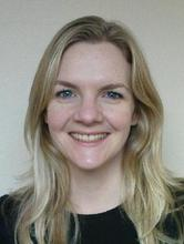 Dr Alison Gregory
