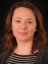 Dr Gemma Lasseter
