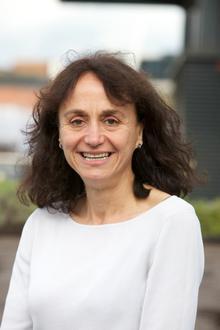 Professor Deborah Lawlor