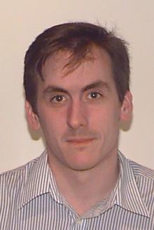 Professor Jonathan Lawry