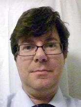 Dr Keith Hallam