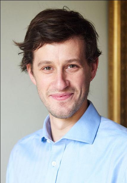 Dr Alastair Lennox