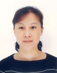 Dr Mei Li