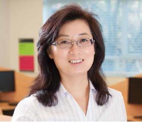 Professor Weiru Liu