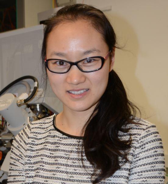 Dr Dong Liu
