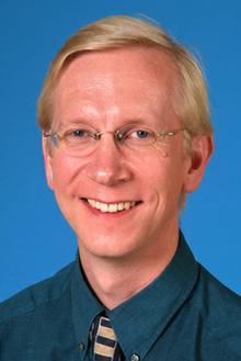 Dr Simon Hanna