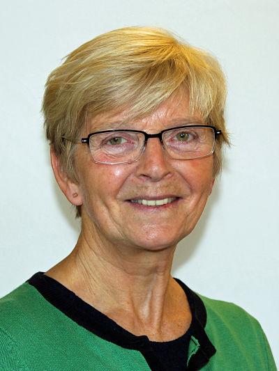 Professor Liz Lloyd