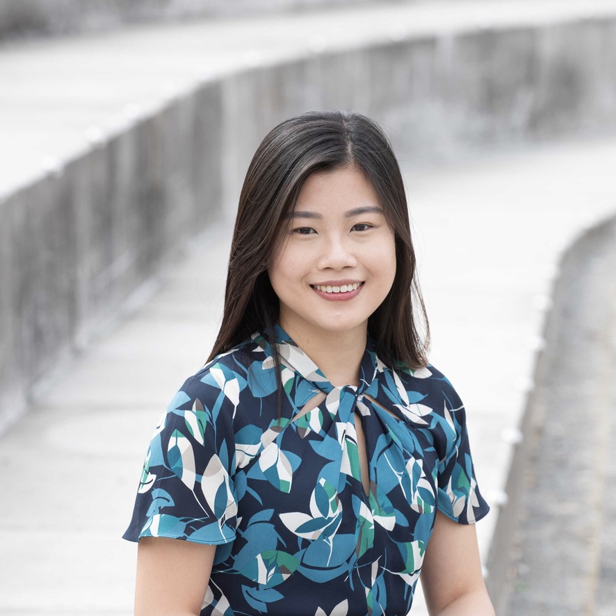 Dr Eunice Lo