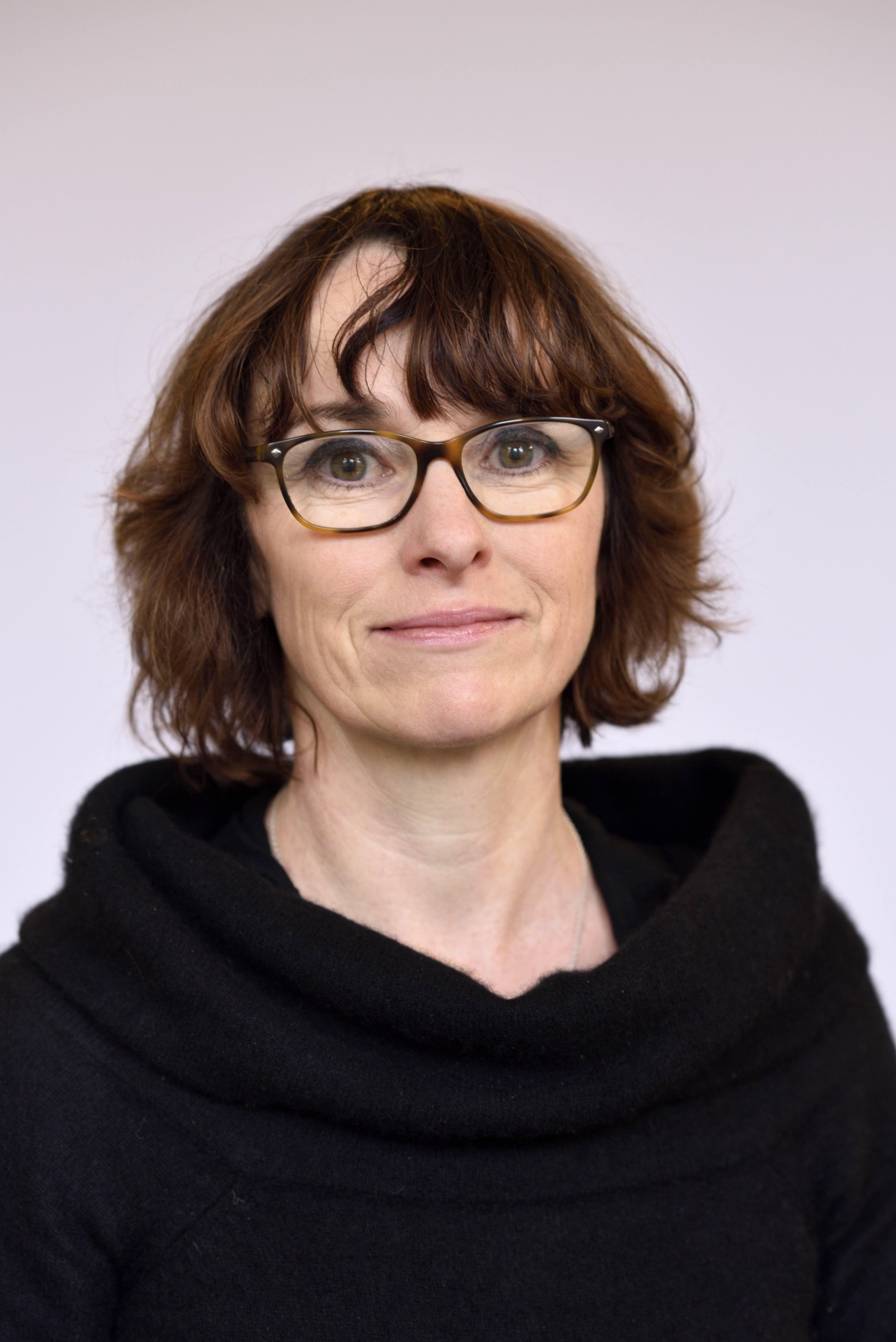 Professor Susan Harkness
