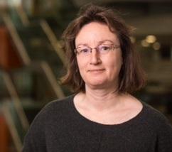 Dr Jill Harrison