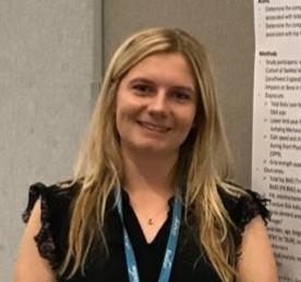 Dr April Hartley