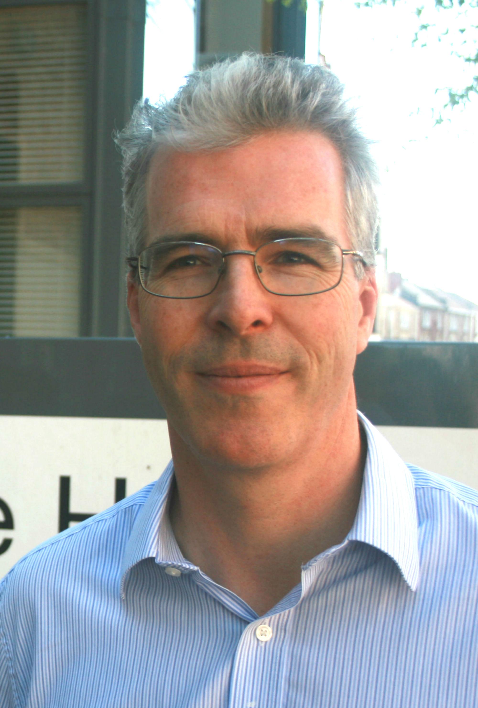Professor Alastair Hay