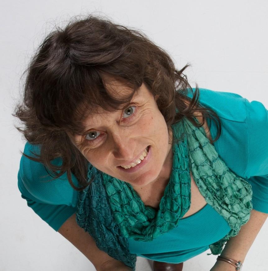 Professor Helen Heath