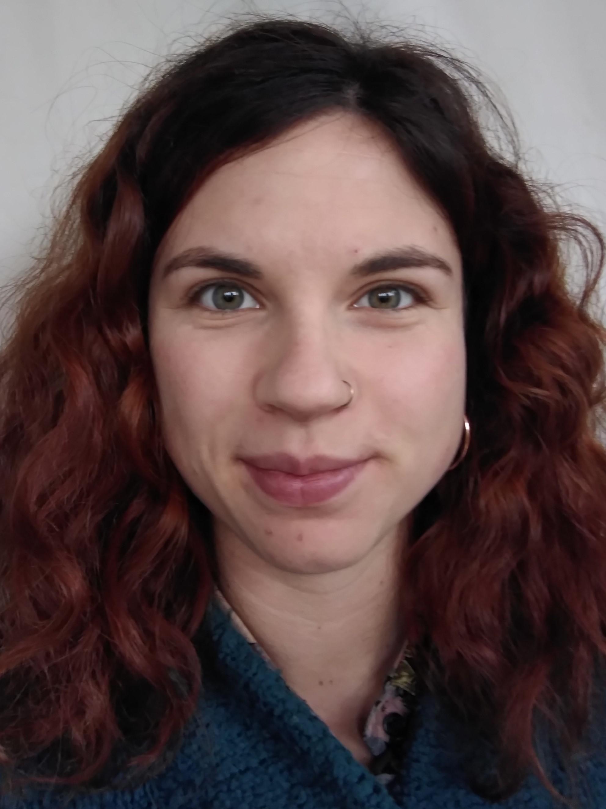 Ms Lauren Hennessy