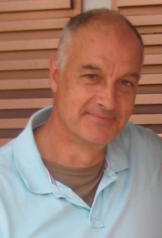Professor Jeremy Henley
