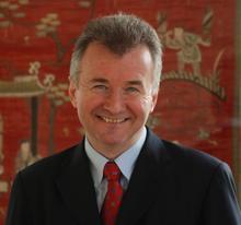 Professor Alistair Hetherington