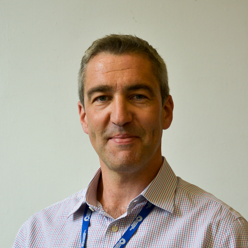 Professor Ben Hicks