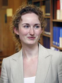 Professor Emma Hitchings