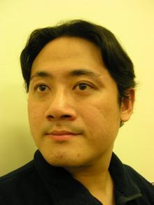 Dr Daniel Ho