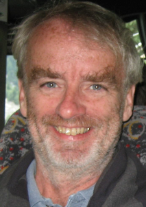 Professor John Hogan