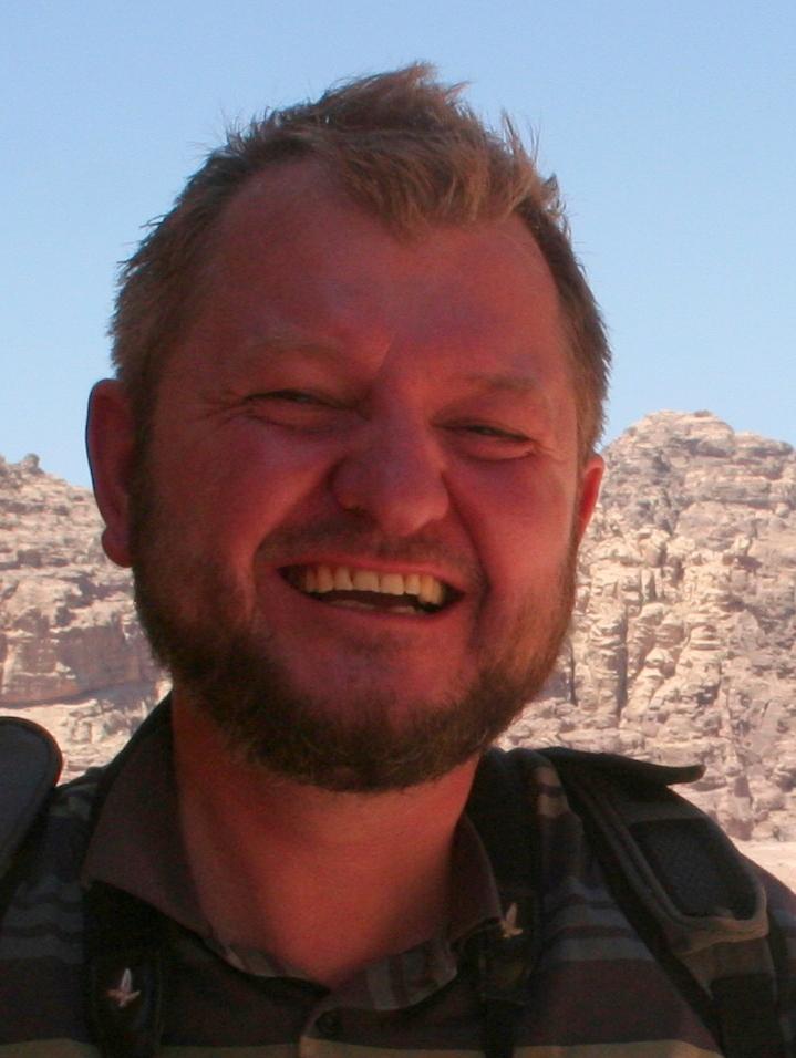 Professor Marc Holderied