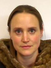 Dr Anna Horleston